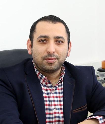 Dr. Ahmet Ali SÜZEN